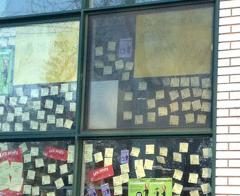 Les messages sont clairs à l'école Ste-Odile